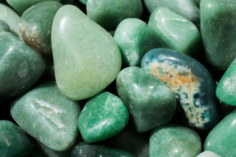 Mucha piedra de aventura